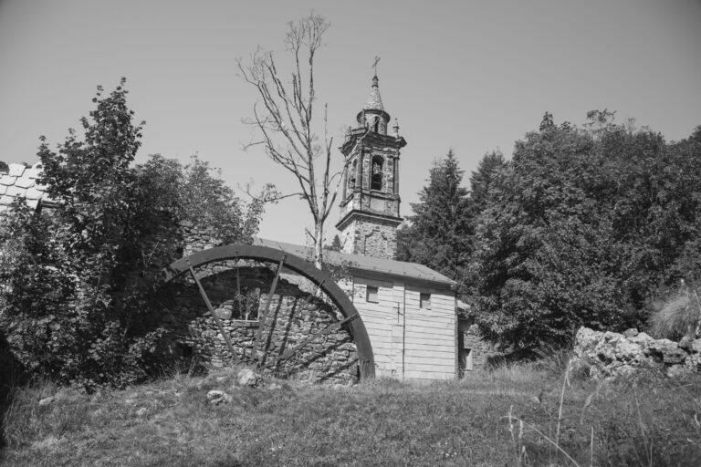 Alla scoperta di Villa Cella in Val d'Aveto