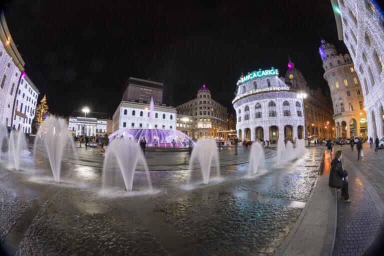 Il Natale di Genova